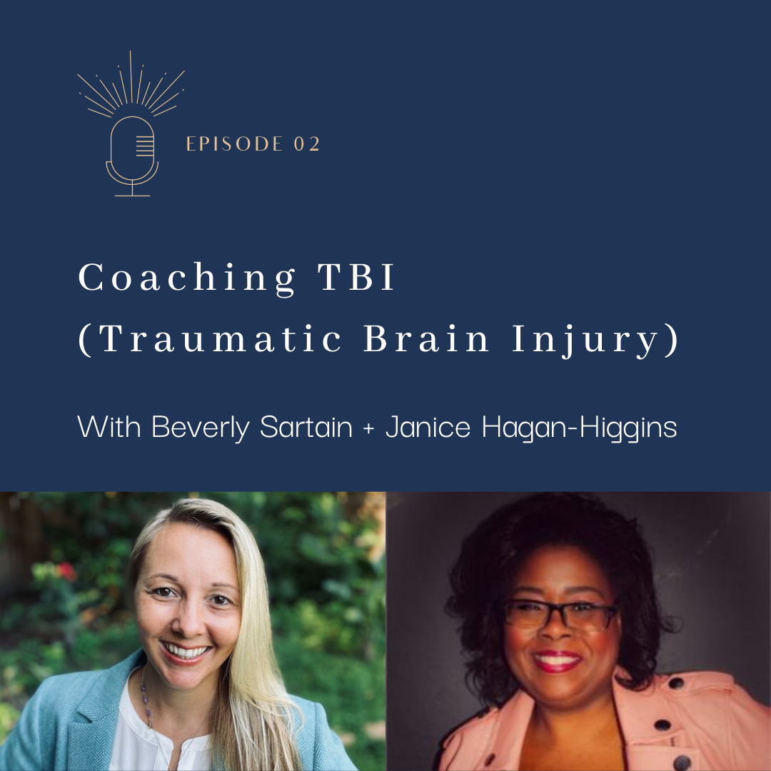 Coaching Traumatic Brain Injury