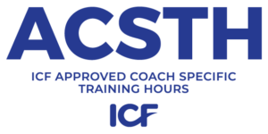 International Coaching Federation Accredited Program