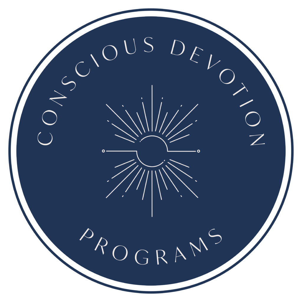 Conscious Devotion Programs