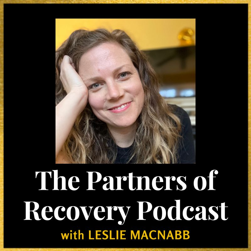 The Partners of Recovery Podcast