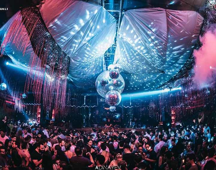 LiV's Guide To The Best Clubs and Night Life Venues