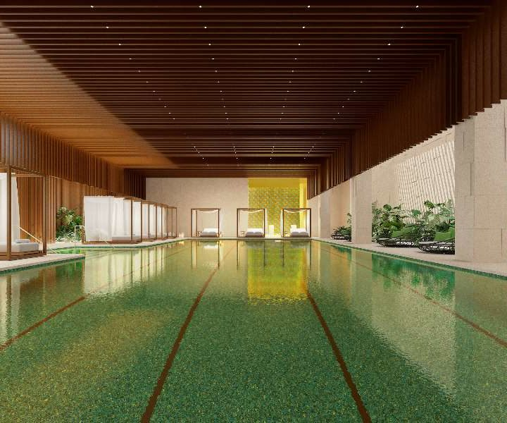 A Spa As Only Bvlgari Can Deliver