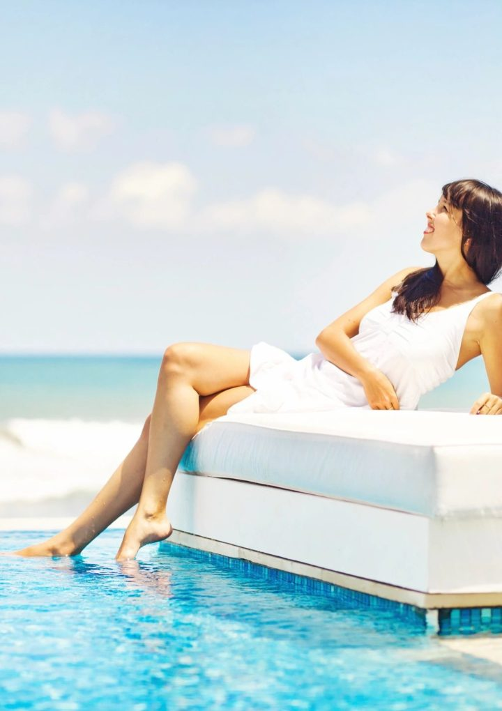 LiV's Best Hotel & Resort Pools In South Florida Awards