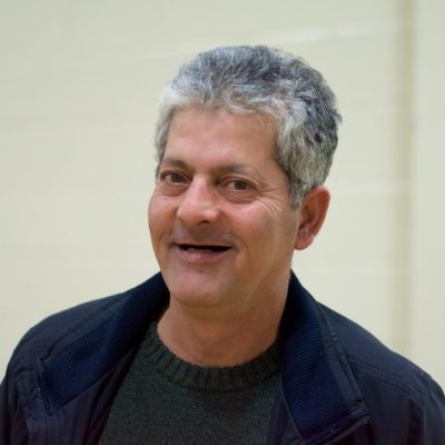 Adel Thabata
