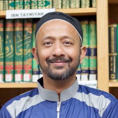 Imran Jalal