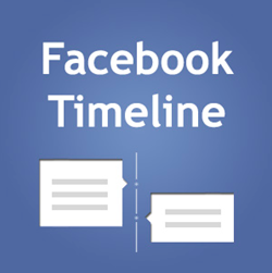 Facebook Timeline for Brands: Big Changes