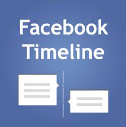Facebook Timeline for Brands: Big Changes
