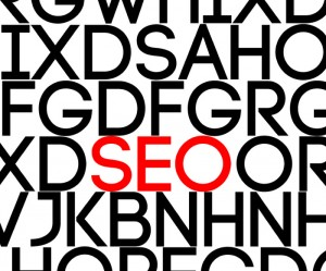 SEO in Text