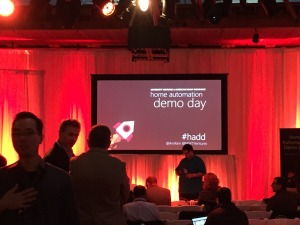 Welcome to Home Automation Demo Day #HADD