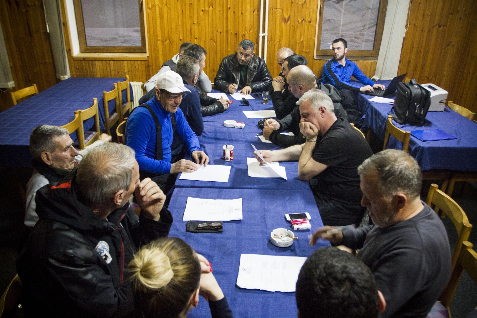 Fisnik DOBRECI Fed Gara Sllallom 092