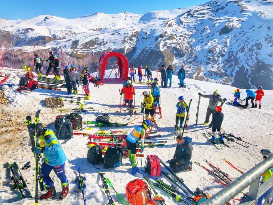"Rezultatet – FIS CHI ""Dardania Cup"" 2021"