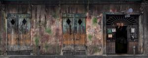 Preservation Hall NOLA entrance