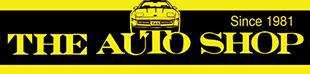 Auto Shop Plano Logo