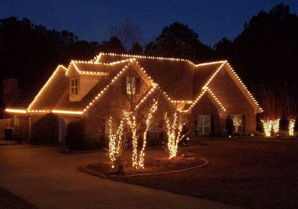 Illuminate Your Home This Christmas