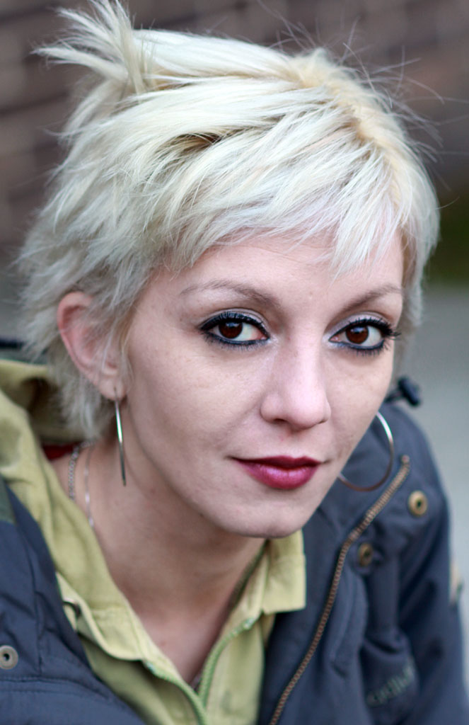 Aleksandra Fracassa-Kostic