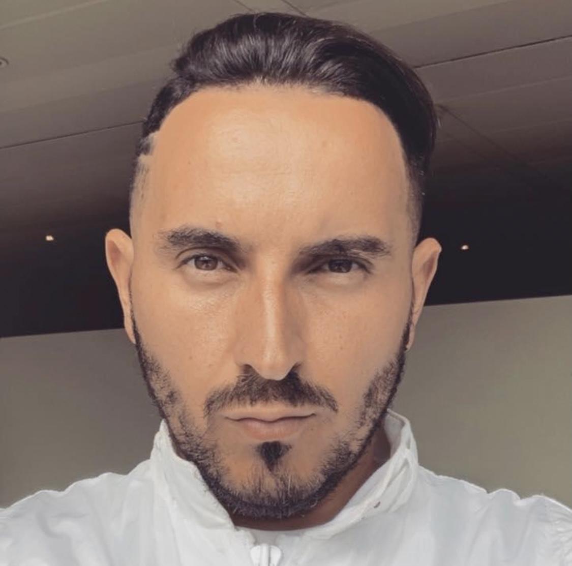 Adel Bounif