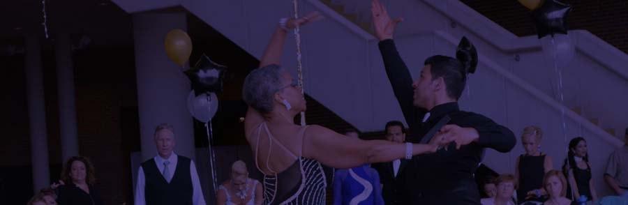Ballroom Dance Lessons, Oakbrook Terrace
