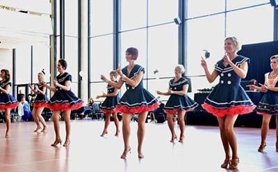 America Formation Teams for Ballroom Dancing | My Dance Hub, Elkhart