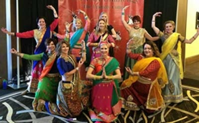 Bollywood Formation Teams | My Dance Hub, Naperville