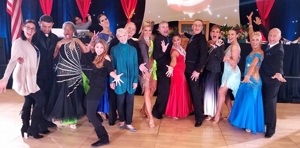 Ballroom Dance Lessons - My Dance Hub, Naperville/ Aurora