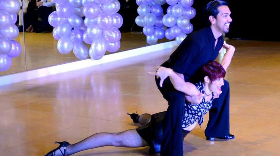 Ballroom Dance Showcase Events   Show Your Dancing Skills   Indiana