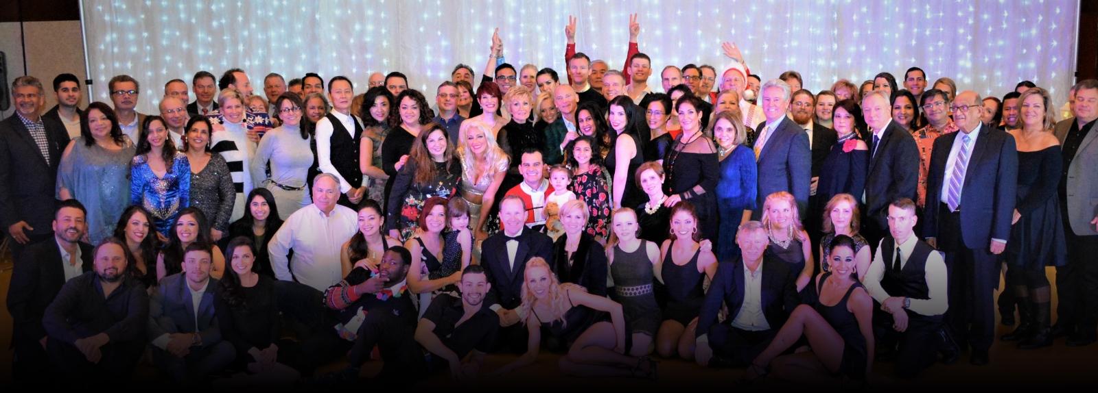 Ballroom dance lessons Naperville