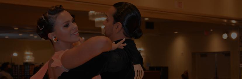 Ballroom Dance Competition