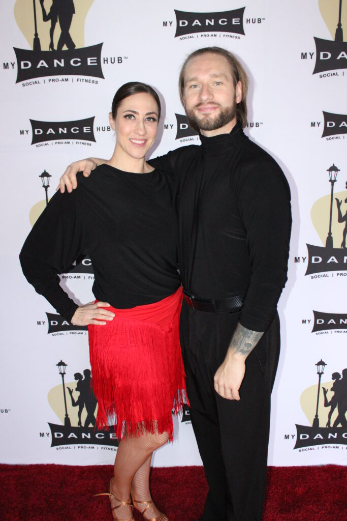 MDH Spotlight Showcase Angelina and Iegor