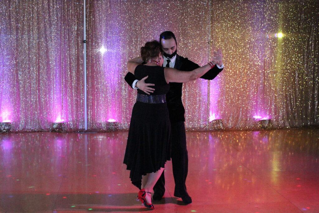 MDH Spotlight Showcase -Argentine Tango