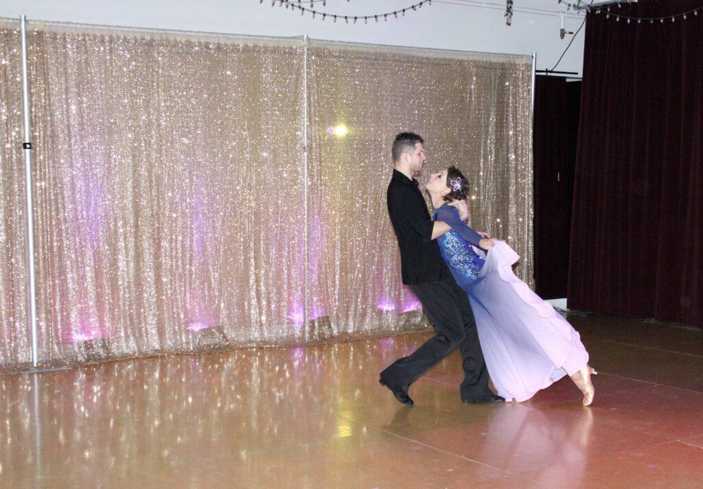 MDH Spotlight Showcase - Rosemary and Pavel Solo