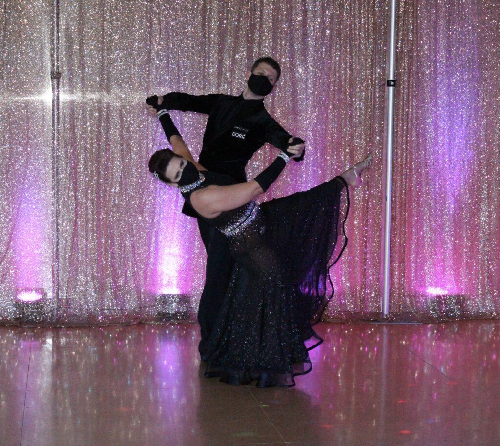MDH Spotlight Showcase - Vicki and Pavel