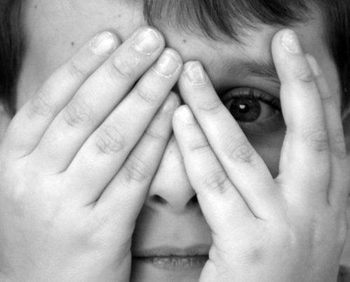 ¿A qué le tienen miedo los niños?