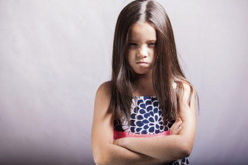 Cómo ayudarle a un niño a que controle su ira