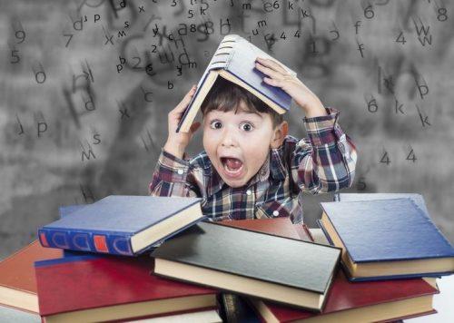 Ayúdale a tener éxito en la escuela