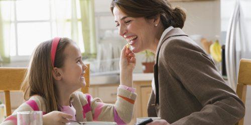 ¿Tus hijos te tienen confianza?
