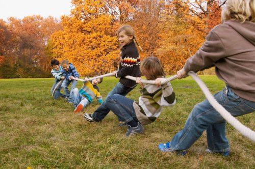 Prepara a tus hijos para la adversidad