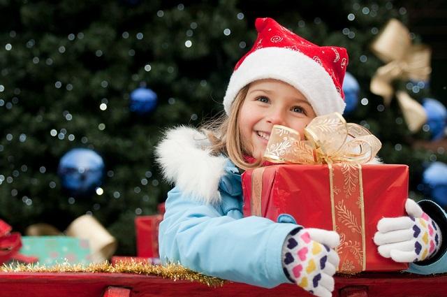 Dales verdadera felicidad a tus hijos esta Navidad