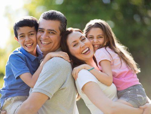 ¿Qué hacer en casa para formar hijos emocionalmente sanos?