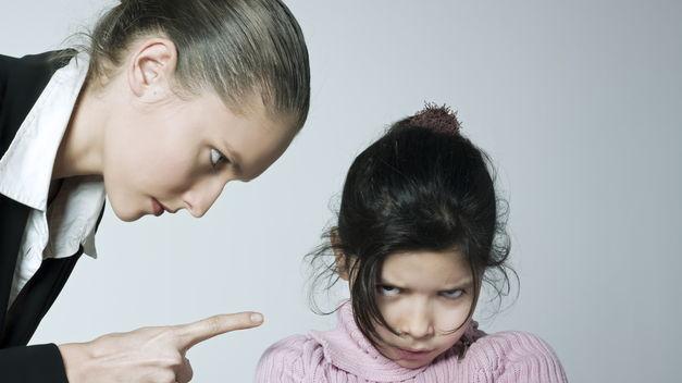 ¿Es tu hijo el verdadero culpable?
