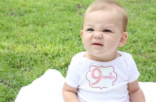 Cuánto dicen los gestos para un bebé