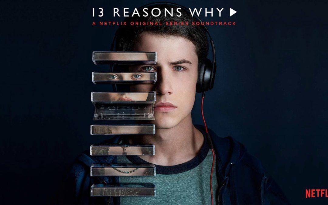 ¿Por qué si eres papá debes ver Thirteen Reasons Why?