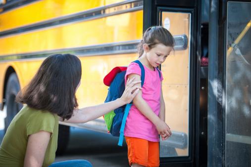 ¿La escuela de tu hijo, favorece el desarrollo de su identidad?
