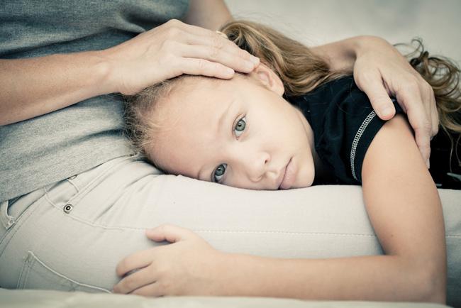 ¿A qué nos referimos cuando hablamos de contención emocional?
