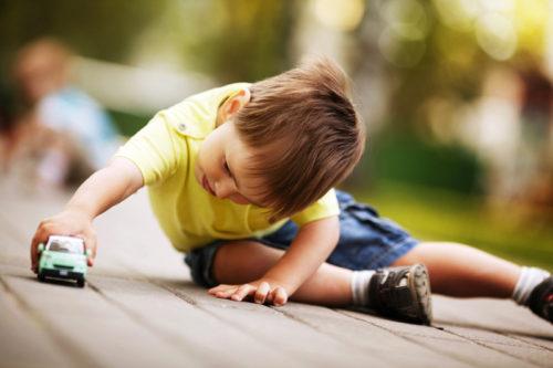 Juego y juguetes: mucho más que solo diversión para los niños