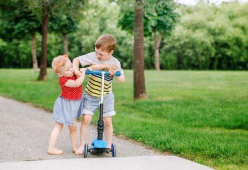 Niños altamente competitivos: ¿es normal?
