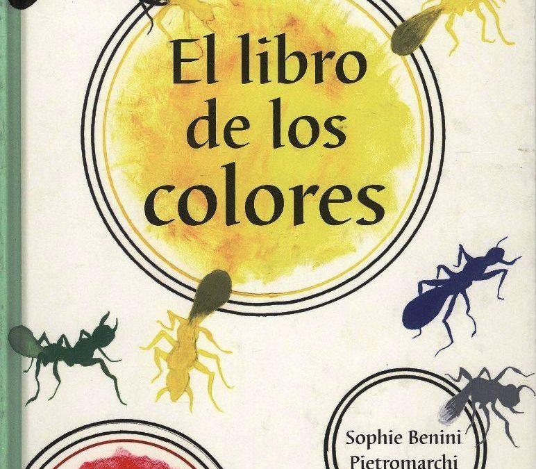 El libro de los colores