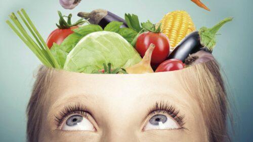 Qué comer para cuidar tu salud mental y la de tus hijos