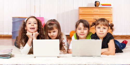 5 consejos para la seguridad de tus hijos en internet