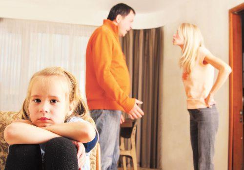 Acuerdos entre papás: clave para educar a los hijos