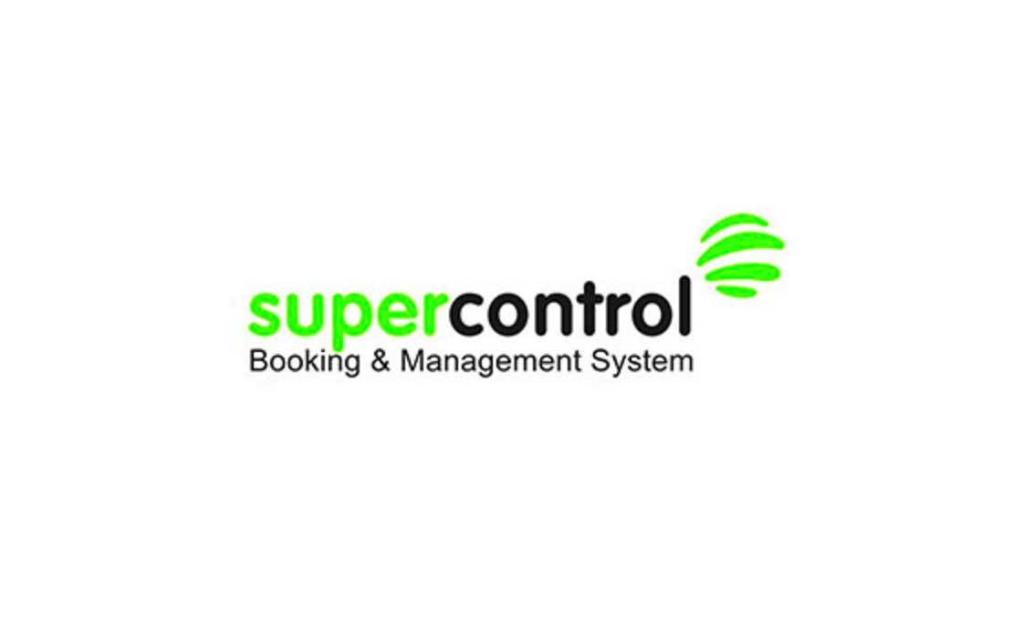 Supercontrol Booking & Management System